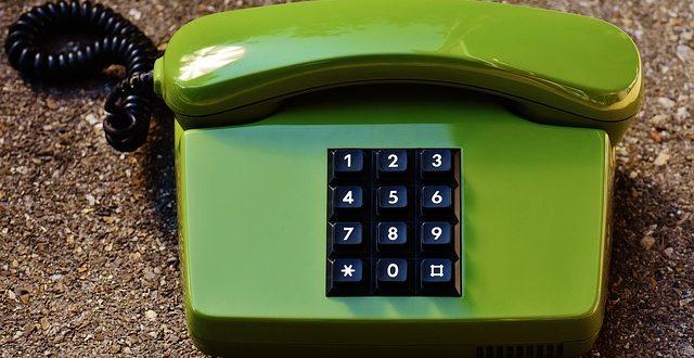 numero verde telefonico