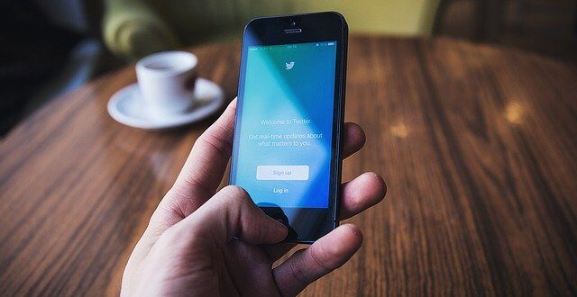 il sistema di verifica dell'account su Twitter